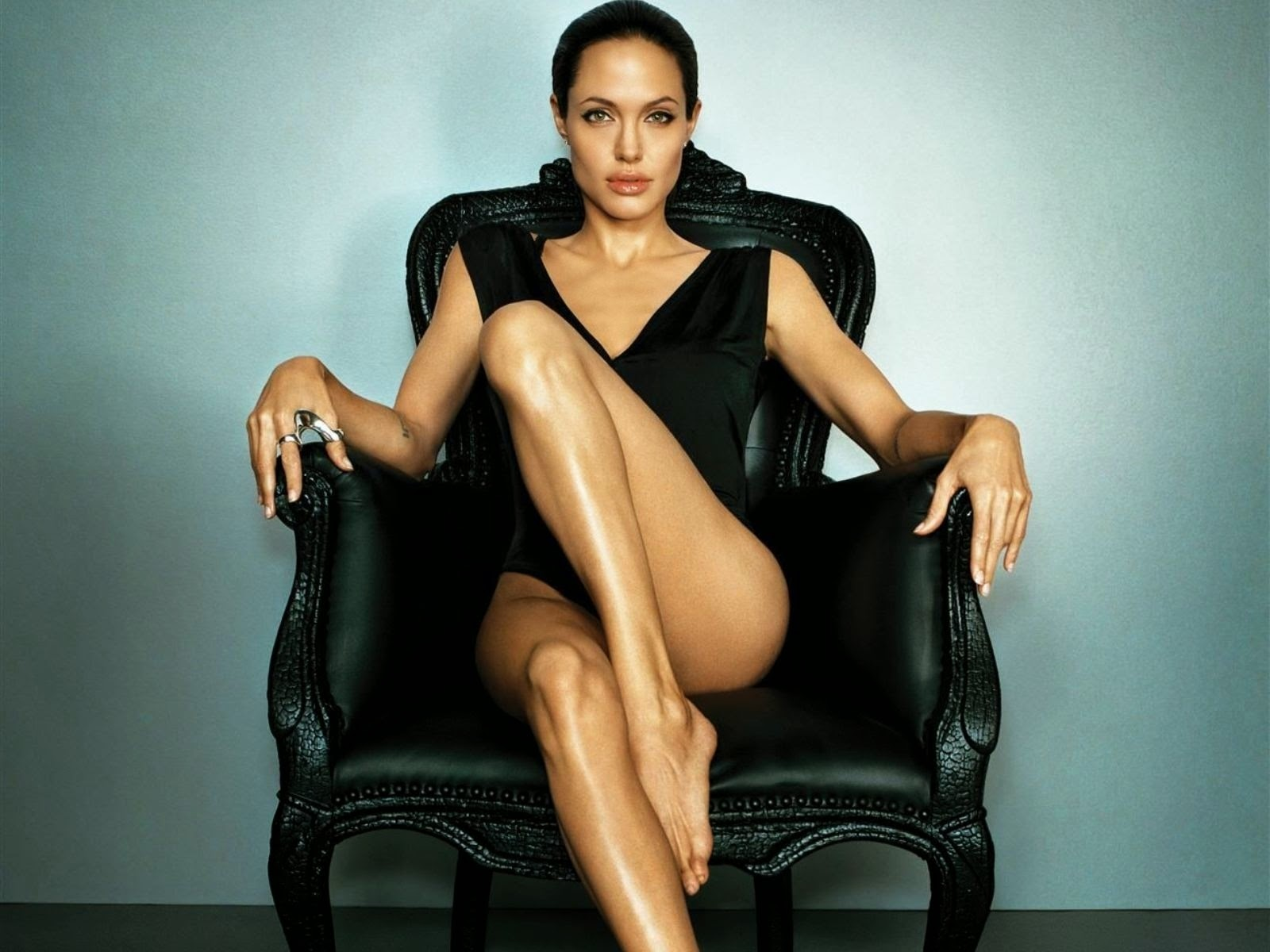 Angelina Jolie 2014 Latest Wallpapers