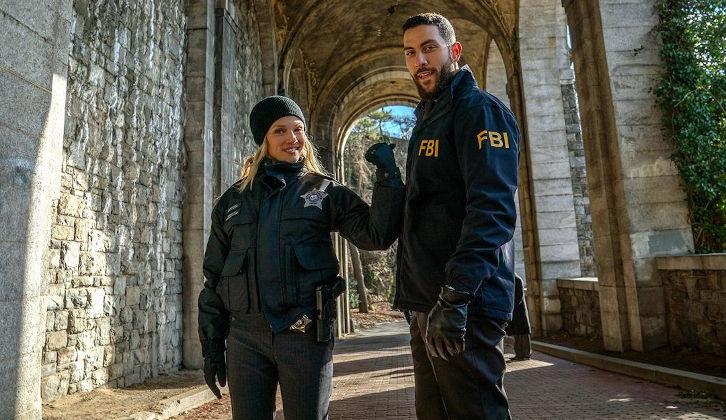 FBI - Episode 2.19 - Emotional Rescue (Season Finale) - Promo, 2 Sneak Peeks, Promotional Photos + Press Release (Chicago PD Crossover)
