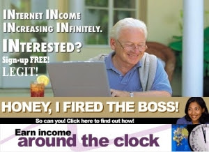 Earn Extra Income - No Investment - Risk Free - LEGIT!