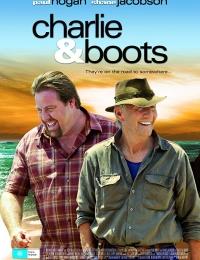 Charlie & Boots | Bmovies