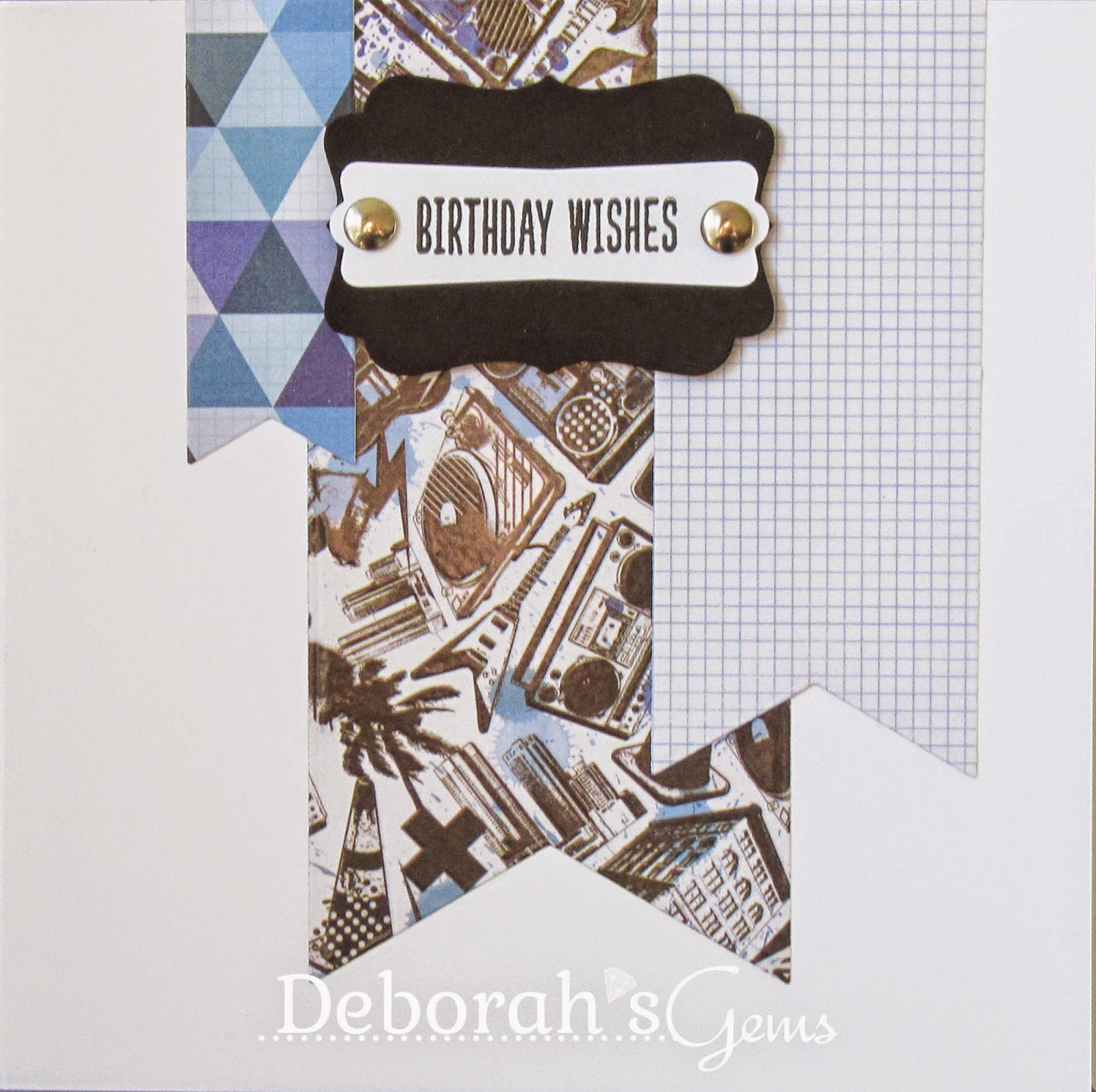 Birthday Wishes - photo by Deborah Frings - Deborah's Gems