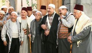 توقف تصوير الجزء العاشر من مسلسل باب الحارة 10 السوري المقرر عرضة في رمضان 2019