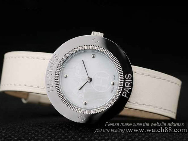 watch88  replica Hermes H-Hour Lady Watch 8232d91afb7c