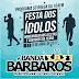 Programa Só Brega da FM Costa Branca apresenta hoje no Ivipanim Clube 3º Baile dos Ídolos