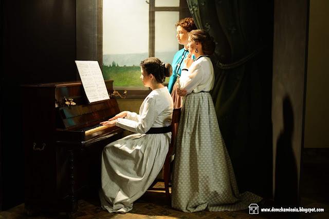 feste dell'Ottocento Modigliana