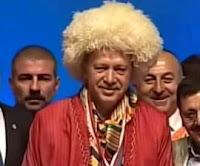 Η επίσκεψη του Τούρκου Προέδρου