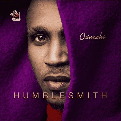 Music: Humblesmith - Mama Africa Ft. Davido
