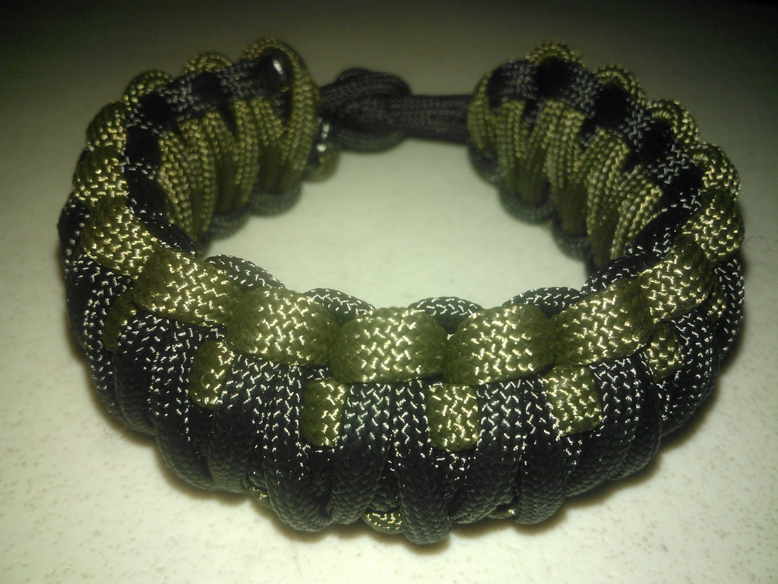 Para Bracelets Quot Us Gi Quot King Cobra Paracord Bracelet