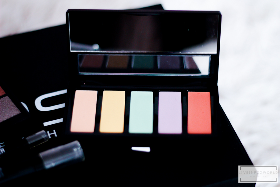 COLOUR CORRECTOR KIT