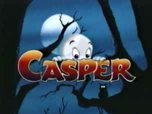 Saturday Mornings Forever Casper The Spooktacular New