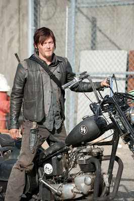 The Walking Dead Season Finale - 3x16 - Welcome to the Tombs