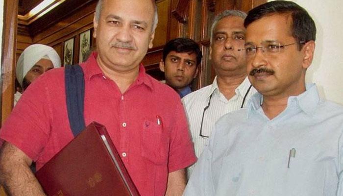 दिल्ली सरकार ने पेश किया 46,600 करोड़ रुपये का बजट