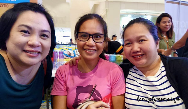 homeschooling in Bacolod moms