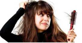 Natural Treatments for Hair Loss and regrowth