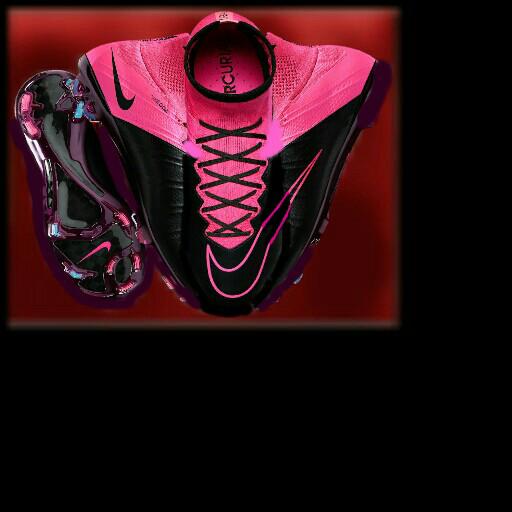 ALEX 1394 BLOG : Nike boots pack
