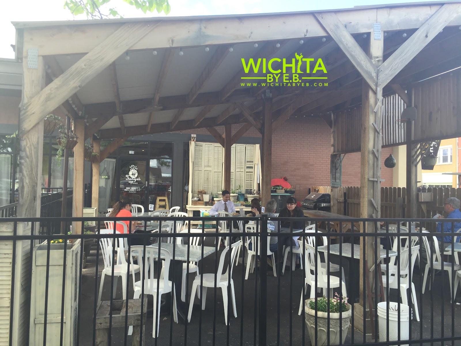 Tanya S Soup Kitchen Review 2 Wichita By E B