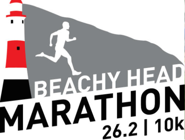 FitBits | Beachy Head Marathon 2017 - Tess Agnew fitness blogger