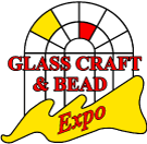 Glass Craft and Bead Expo Show!