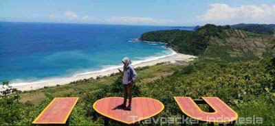 Sensasi Jalan Menuju Pantai Modangan Malang | Ruang Traveller