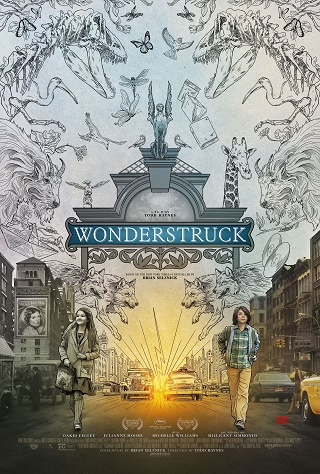 Kỳ Quái - Wonderstruck