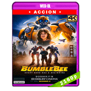 Bumblebee (2018) WEB-DL 2160p Audio Dual Latino-Ingles