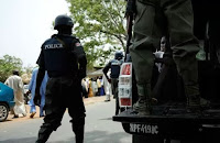 GUNMEN KILLED 25 IN PLATEAU FRESH ATTACK