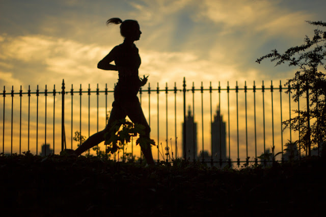 Benefits Of Running Evening For Body Health