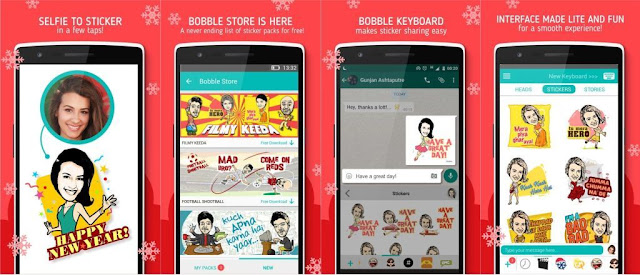 Bobble Chat Stickers Stories 3.5.6 http://www.nkworld4u.com/ Modded Watermark Free Removed Android App APK