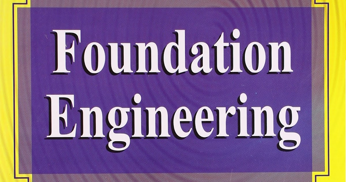Geo-technical Engineering Books [ 535 of the best Books]