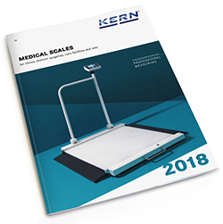 New KERN course catalog of Medical Scales