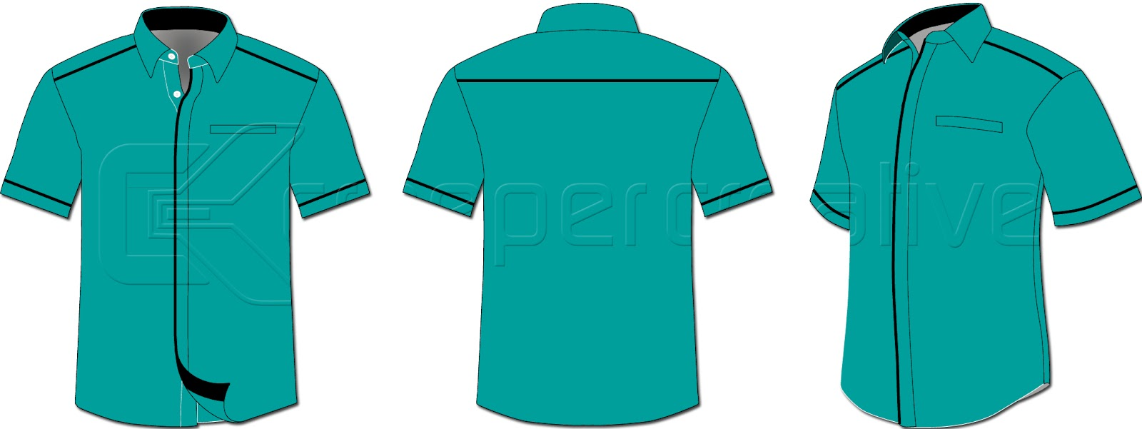 Cool Corporate Shirt Template Images - Example Resume and Template ...