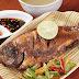 Ayam Panggang Banjarmasin - Food Photography
