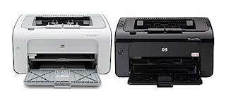 HP LaserJet P1100 Driver Download