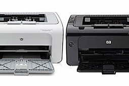 HP LaserJet P1100 Driver Download