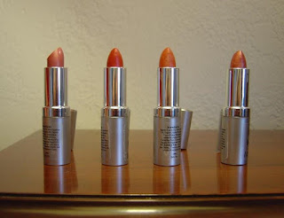 Four Monave lipsticks of #95, #166, #36 and #84.jpeg