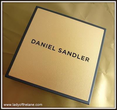 Daniel Sandler Radiant Sheen Illuminating Face Powder