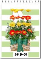 Bunga Meja Gerbera