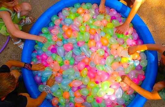 Educa Libre Oaxaca Juegos para un verano divertido