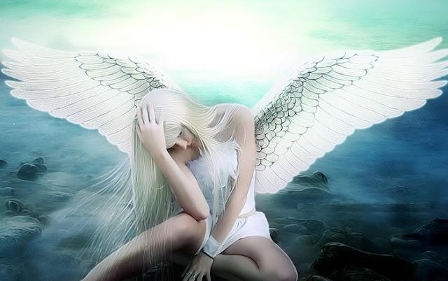 Shenjat kur jeni Ëngjëll i mishëruar në trup Njerëzorë