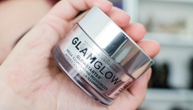Glamglow, Glowstarter