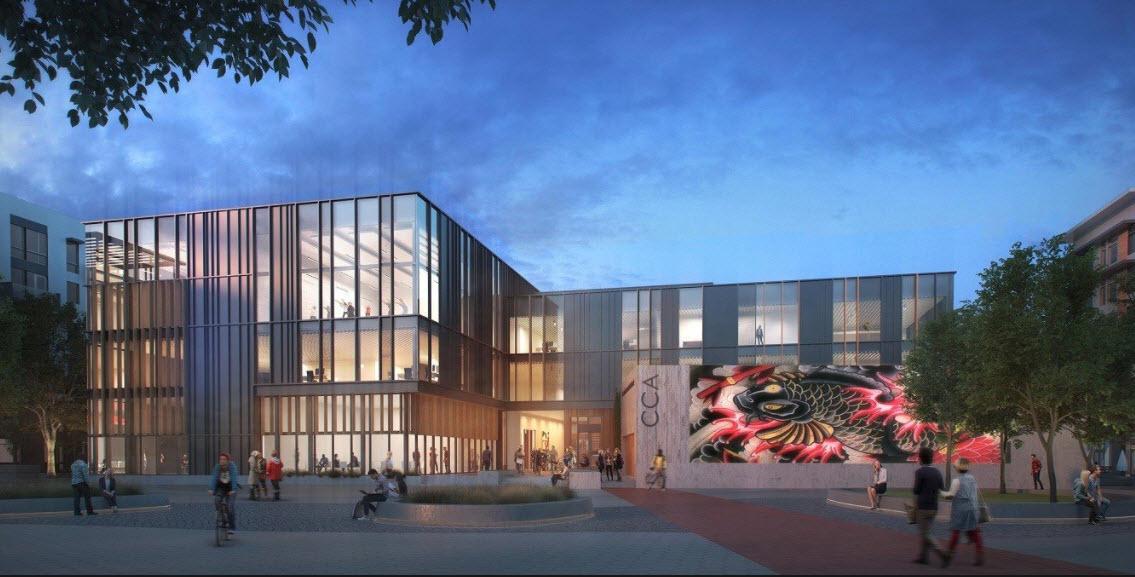 The San Jose Blog New Arts Center Coming To Japantown