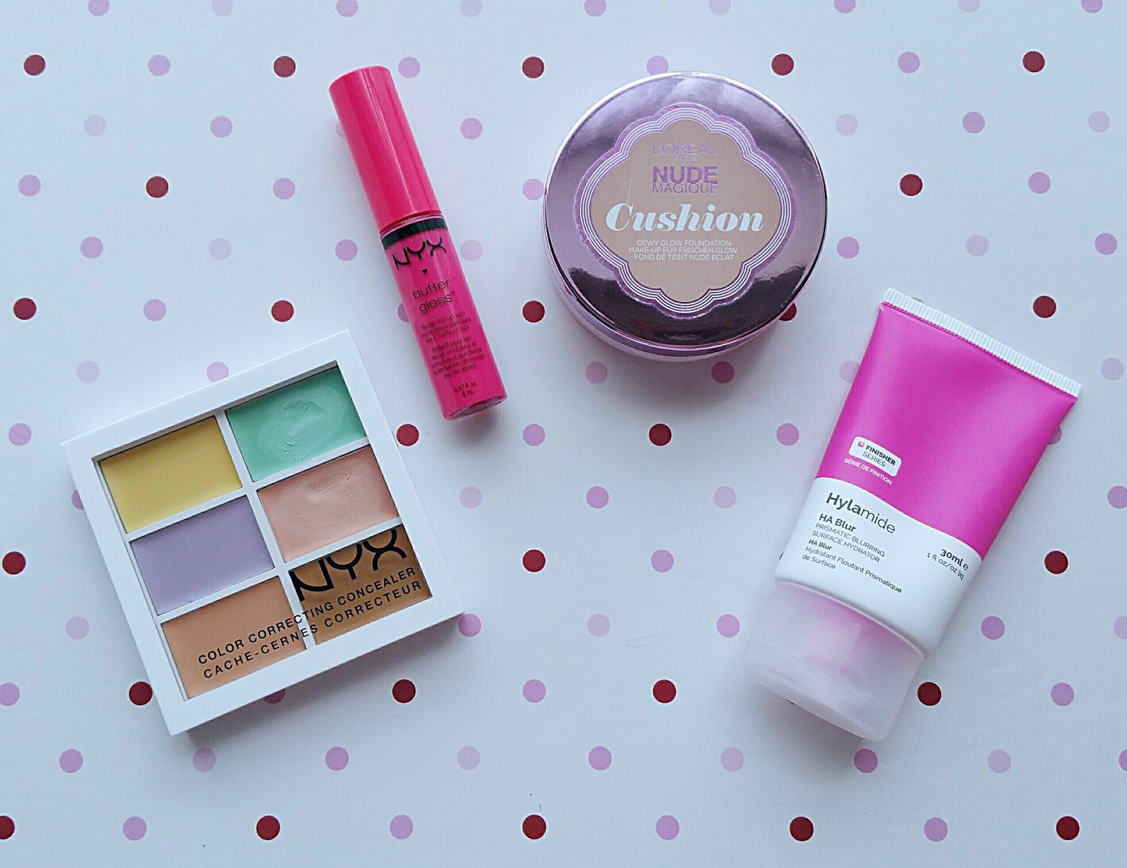 Monthly Favourites: July