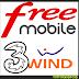 Free Mobile in Italia: ecco le tariffe da urlo che potrebbe presto proporre in Italia