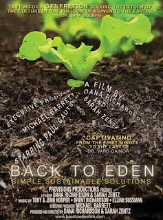Volver a Eden