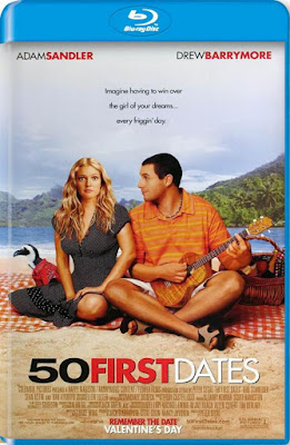 50 First Dates 2004 BD25 Sub