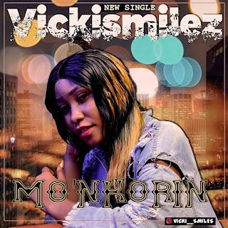 Vickismilez - Mon'korin