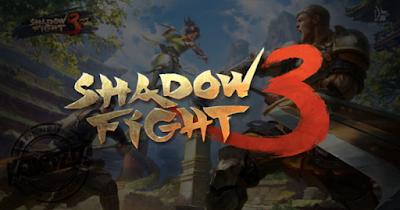Shadow Fight 3 v1.0.5138 Mod Apk Data Terbaru (Unlimited Money)