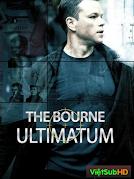 Siêu điệp viên 3: Tối hậu thư của Bourne