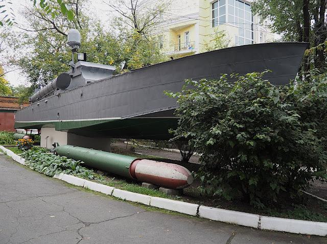 Россия, Владивосток (Russia, Vladivostok)