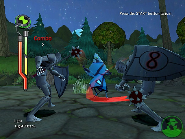 free download ben 10 alien force games download full version